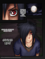 NO HOPE - Madara Doujin by MusicBento