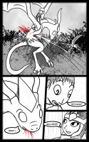 LoL: A Dragon's Knight - Page 21 by Inudono19