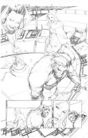 X-men Unlimited 7 page 2 by guisadong-gulay