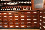 Old pharmacy 06 by Caltha-stock