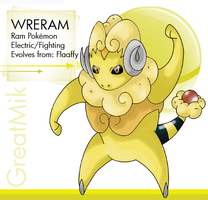 Wreram by GreatMik