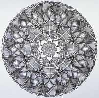 circle card 8 by Lou-in-Canada