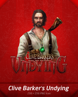Clive Barker's Undying by A-Gr