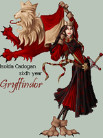 .:Miss Hogwarts-House Pride:. by FionaCreates