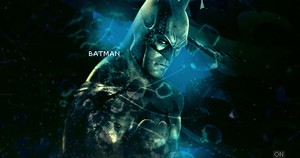 Batman by dOseeN