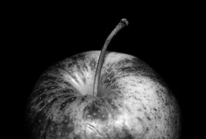 Apple Number 1 by editwilson