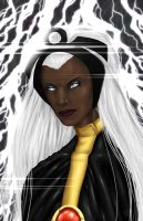 Storm by halwilliams