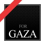 FOR GAZA by InpuUpUaut
