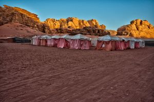 Tents by forgottenson1