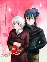 NO.6 Valentine`s Day by Evil---Angel