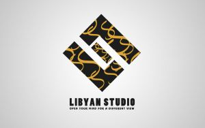 Our logo by LIBYAN-STUDIO