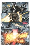 Godzilla: Rulers of Earth issue 14 page 4 by KaijuSamurai