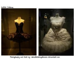 Ballet Clothing Stock by breathtakingstock
