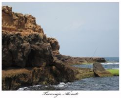 Torrevieja by Nisfornarwhal