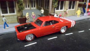 '69 Dodge Coronet Superbee by hankypanky68