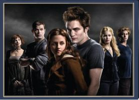 The Cullens 4 by csoccerchic101