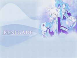 renegade. by msirae