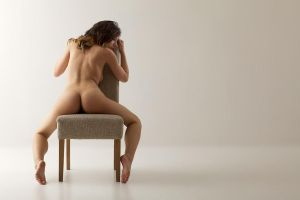 Nude II by click60