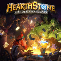 Hearthstone Heroes of Warcraft v1 by HarryBana