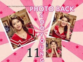 Photopack Sooyoung by imolynguyen2k