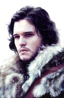 Jon Snow by OathToOrder