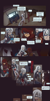 Sanctum OCT: Prologue, Page 1 by AkitheFrivolicious