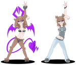 Riki Forms by indonesianbob67
