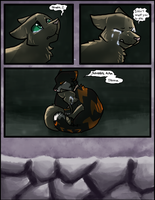 Two-Faced page 261 by JasperLizard