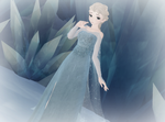 Queen Elsa ~ Undefined [Video Link/English Subs] by K-Channnn