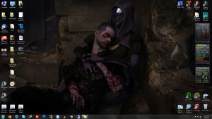 Desktop 7/6/2012 by DooMGuy117