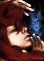 I was born from stardust by keep-breathing