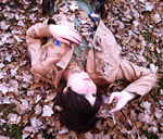 Eren Jaeger [COSPLAY] by Akito-OwO