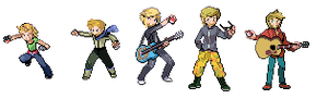 Trainer Sprite - Crusher [All Region up to 5] by KiaLaoTheDubber