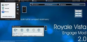 Royale Vista Engage Mod 2.0 by redhavk