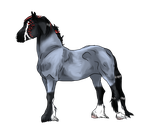1446 Padro Import - Claimed!! by slayingallhumans