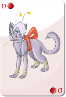 :NY gift 3: by orum-the-cat