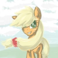 AppleJack by SupXyro