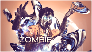 Zombie Signature by murr3