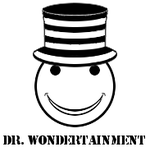 SCP Foundation: Dr. Wondertainment Symbol by Lycan-Therapy
