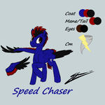 Speed Chaser - [REF] by Speed-Chaser