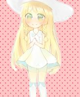 Lillie by Koitshi