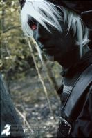 Dark Link Cosplay #6 by Echolox