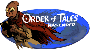 The Order of Tales is Over by devilevn