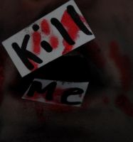 Kill me II by Abi-Rose-Official