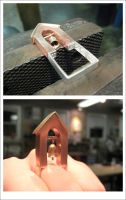 Steeple Bell Ring by chinchilakid