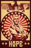 Obama Socialist Health Care by reloadfreak