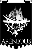 Arenious Banner (Icon work) by LivingDreamEnt