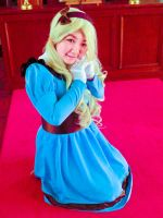 Kuroshitsuji - Be an Unknowing Angel by writingpikachu