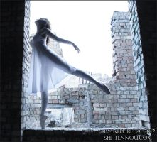 Project: Dance to Death. by Vaishravana