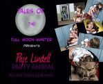 Paje Lindell Party Animal teaser by FullMoonMaster